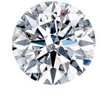 Eight Hearts Diamond exclusive to Shimansky